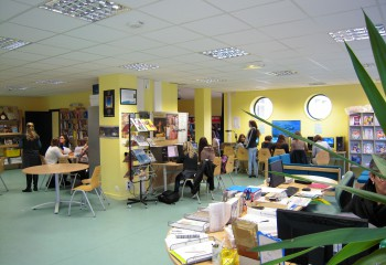 CDI Lycée 3