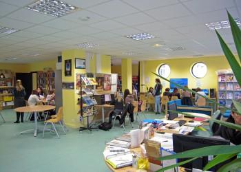 CDI Lycée 4