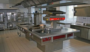 Cuisine d'application - Lycée St Jo Lannion