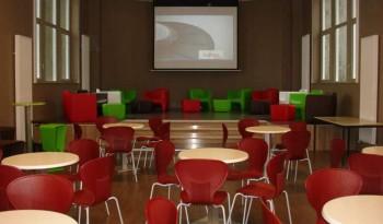 Foyer - Lycée St Jo Lannion