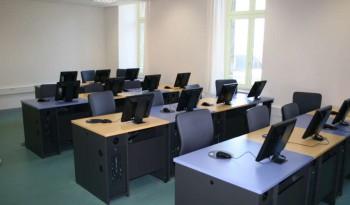 Laboratoire des langues - Lycée St Jo Lannion
